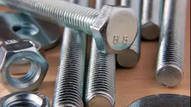 为什么不锈钢阀门的螺栓上的是4.6,8.8,10.9,科威纳为你解惑